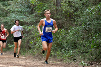 running,cross-country,uwf,argos,argonauts,uwf argonauts,sports-sport,action ,photography, action photos,running through the woods