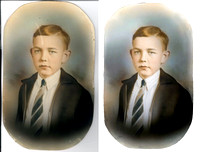 Photo Restorations, Photoshop, Photo Enhacements, 8a