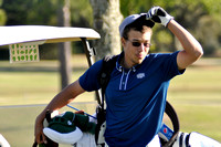 04-01-2014, UWF Invitational Day, Golf, men, 2757