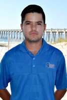 UWF Golfers, Headshots, Portrait photography, Emmele Photography, 0037