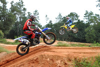 07-26-2014, At the Milton MX Motocross Track