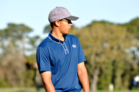 04-01-2014, UWF Invitational Day, Golf, men, 2768