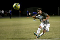 10-31-2014, UWF vs Spring Hill, soccer, 0191