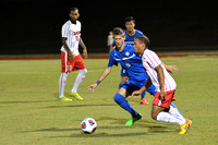 09-04-2015, Mens soccer, UWF vs Tampa, 1296