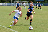 10-04-2015, UWF Argos vs Shorter, soccer photography, action and sport photography, womens soccer, 2407
