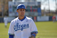 01-31-2015, UWF Baseball, First game of the season, Pensacola Florida, 4832